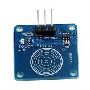 מעגל משולב חיישן מגע TTP223B