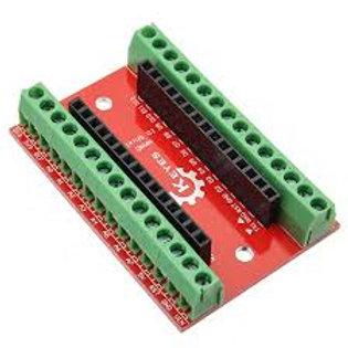 Nano extension board Nano IO shields