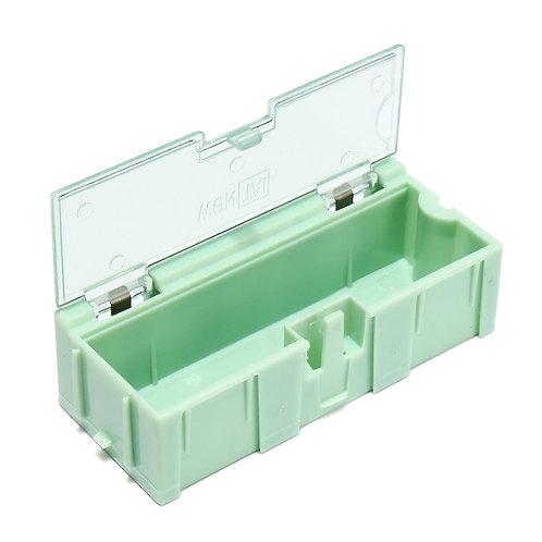 קופסת אחסון רכיבים קטנים