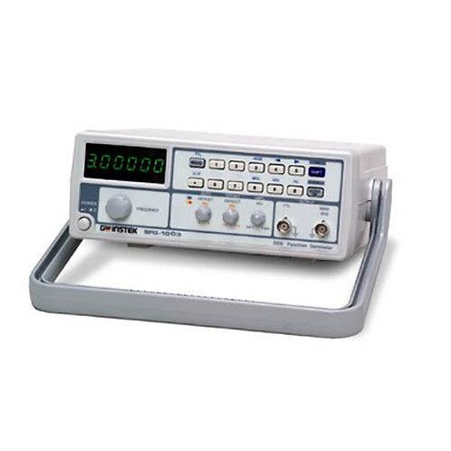 מחולל אותות 3 מגה-הרץ' דגם SFG-1003