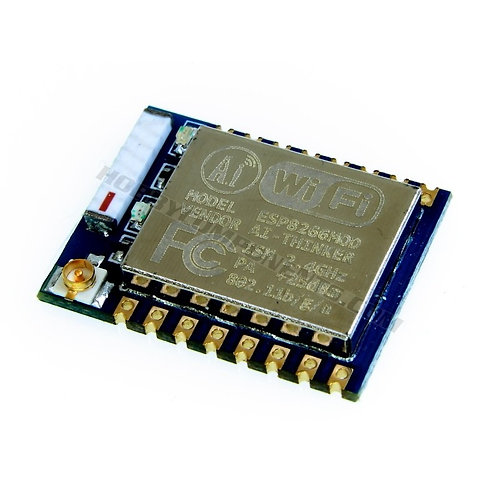 מעגל משולב חיישן אינטרנט אלחוטי ESP-07