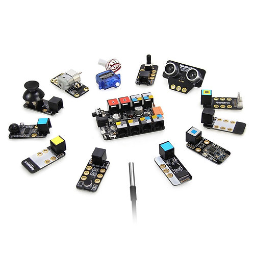 Inventor Electronic Kit
