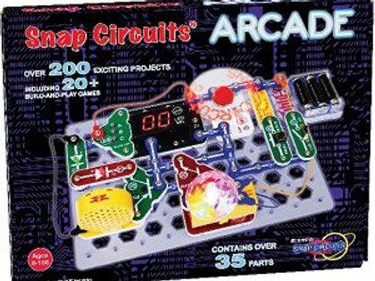 Snap Circuits Arcade Kit (SCA-200)