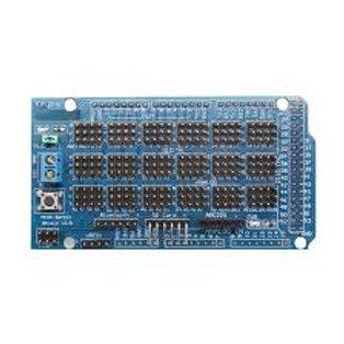 Mega Sensor Shield V2.0 for MEGA 2560 R3