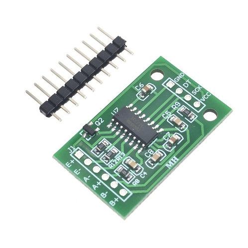 מעגל משולב חיישן לחץ/משקל HX711