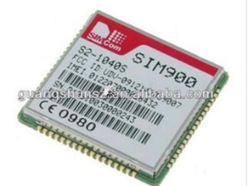 רכיב SIM900 לרשת GPRS