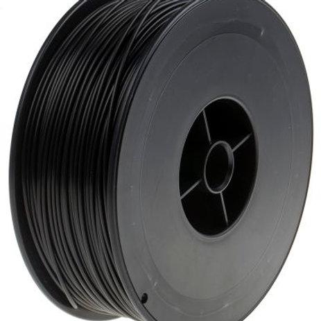 """חומר גלם 3 מ""""מ - שחור"""