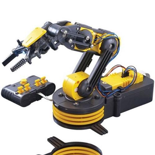 זרוע רובוטית דגם OWI-535 דור שני