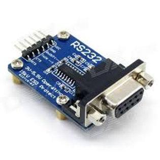 ממיר RS232 to TTL - מחבר VGA