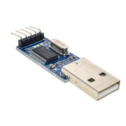 PL2303 PL2303HX USB to TTL STC Module