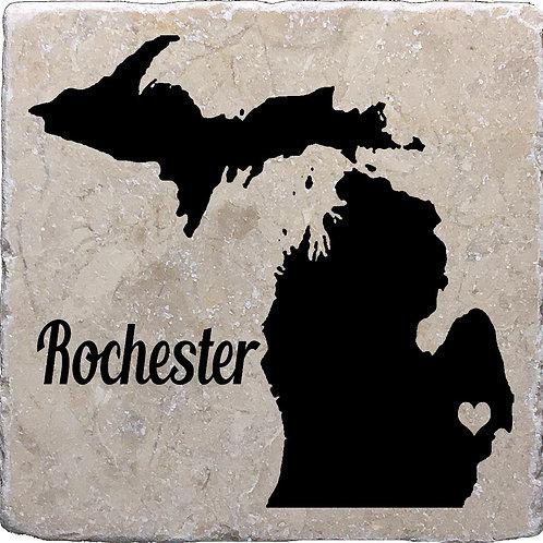 Rochester Michigan Coaster