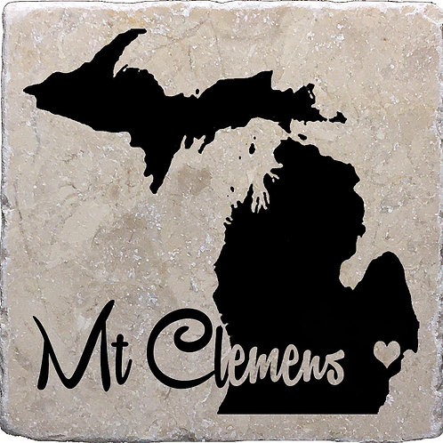 Mt. Clemens Michigan Coaster