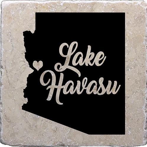 Lake Havasu Arizona Coaster