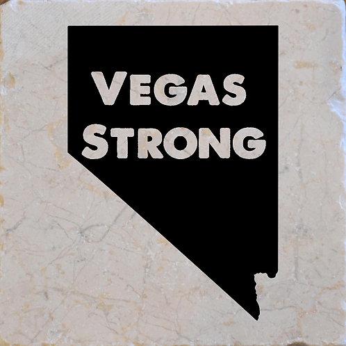 Vegas Strong Nevada Coaster
