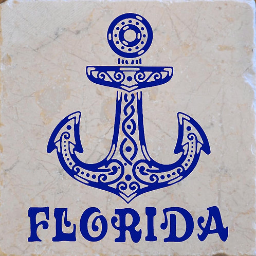Florida Anchor Coaster