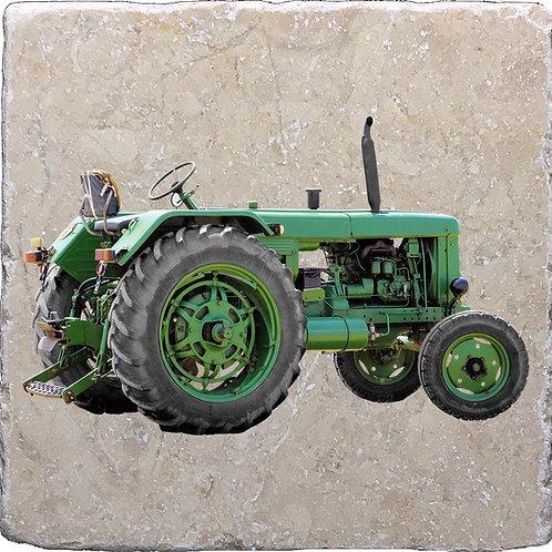 Tractor Photo Coaster
