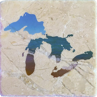Great Lakes Shoreline Coaster