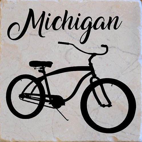 Bike Michigan Coaster