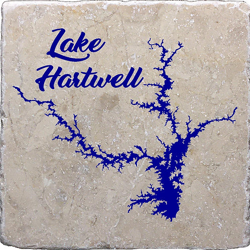 Lake Hartwell Coaster