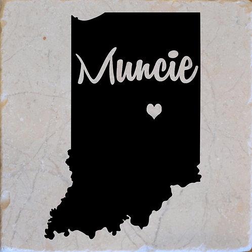 Muncie Indiana Coaster