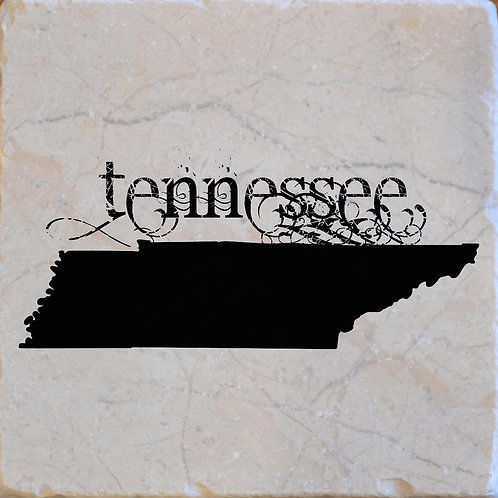 Tennessee Word Coaster