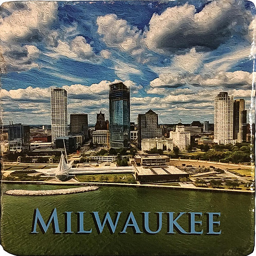Milwaukee Skyline Coaster
