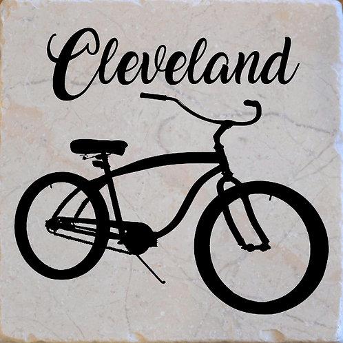 Cleveland Bike Coaster