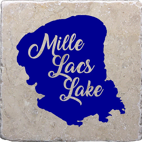 Mille Lacs Lake Coaster