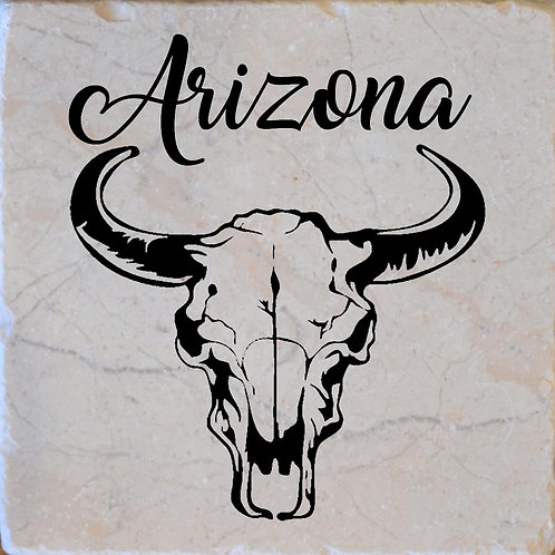 Arizona Skull Coaster