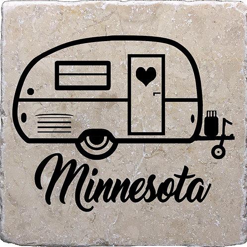 Minnesota Camper Coaster