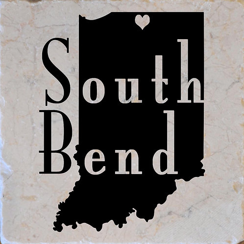 South Bend Indiana Coaster