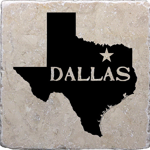 Dallas Texas Coaster