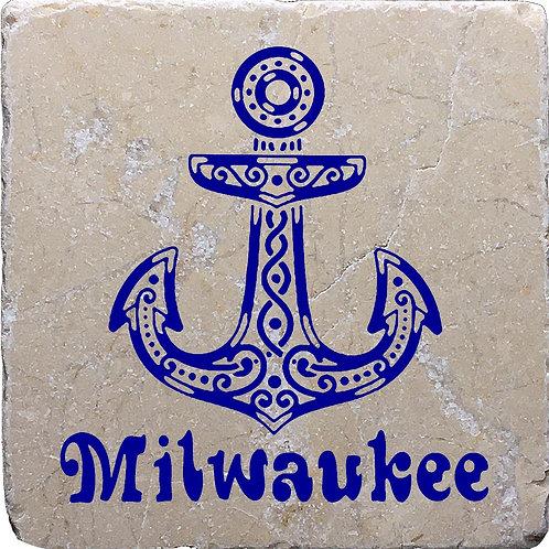 Milwaukee Anchor Coaster