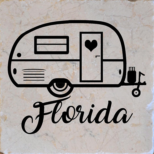 Florida Camper Coaster