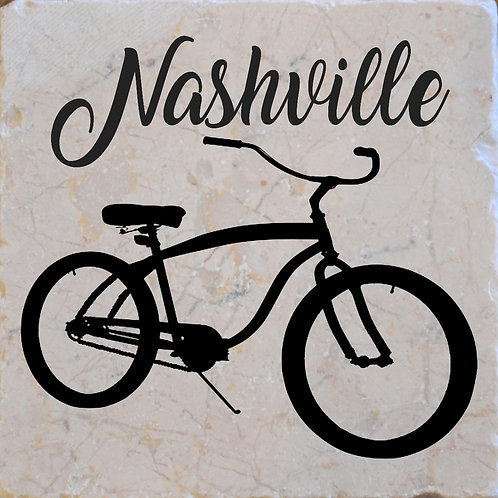 Nashville Bike Coaster
