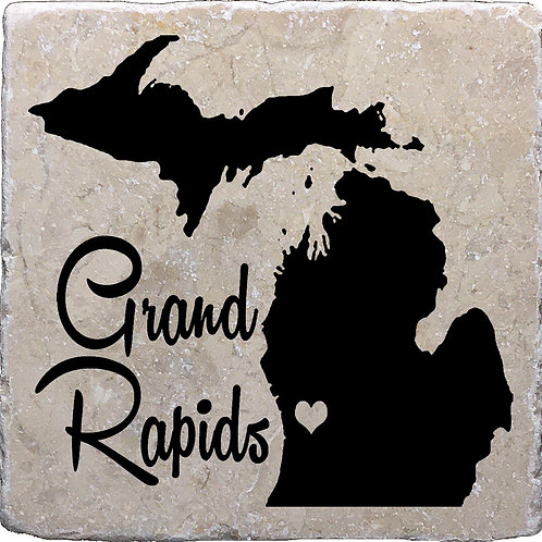 Grand Rapids Coaster
