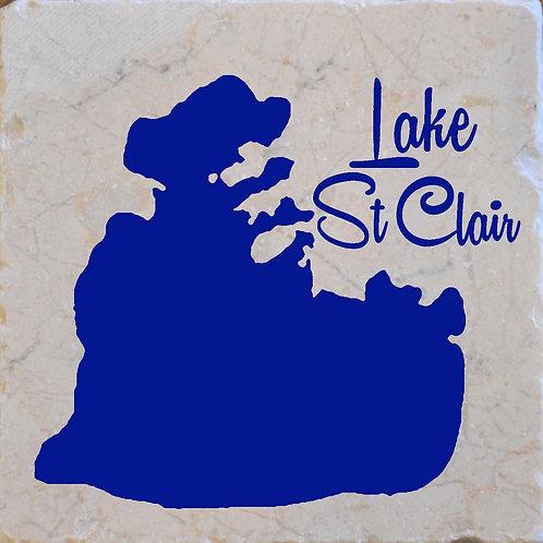 Lake St. Clair Coaster