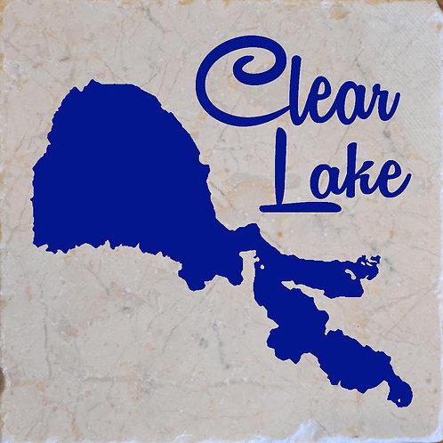 Clear Lake California Coaster