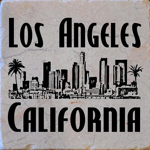 Los Angeles Skyline Coaster