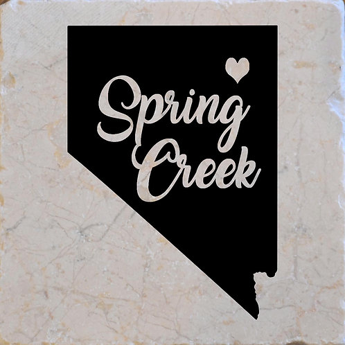 Spring Creek Nevada Coaster