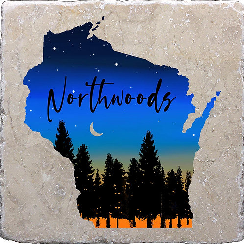 Wisconsin Northwoods Twilight Coaster