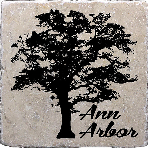 Ann Arbor Tree Coaster