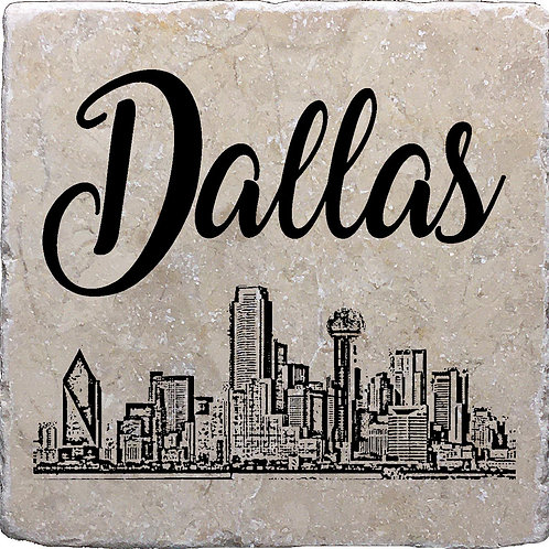 Dallas Skyline Coaster