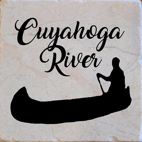 Cayahoga River Coaster