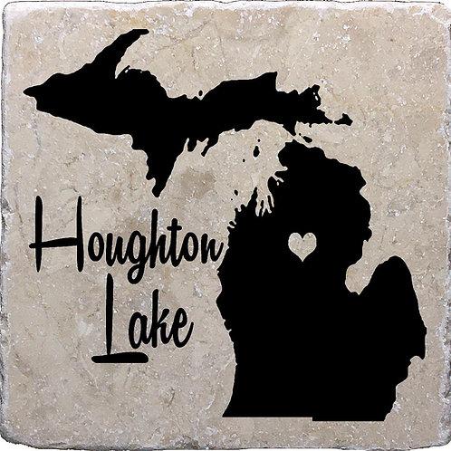 Houghton Lake Michigan Coaster