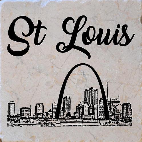 St. Louis Skyline Coaster