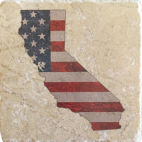 American California Coaster