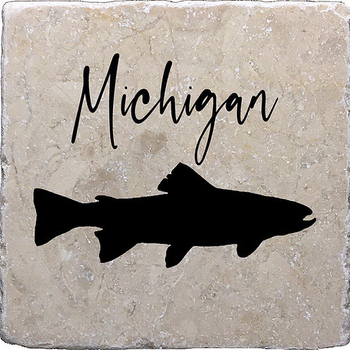 Michigan Trout Coaster