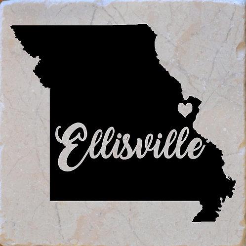 Ellisville Missouri Coaster