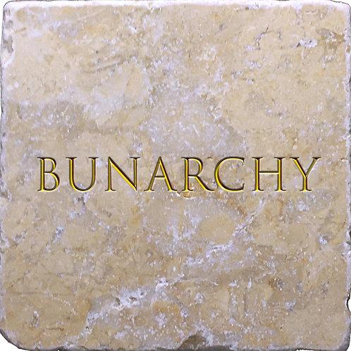 Bunarchy Coaster